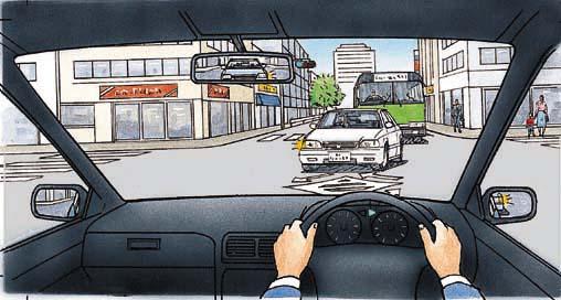 運転免許学科試験 模擬問題【60】 - menkyo-web.com